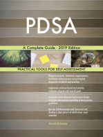 PDSA A Complete Guide - 2019 Edition