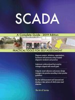 SCADA A Complete Guide - 2019 Edition