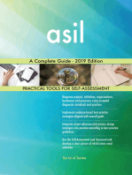 asil A Complete Guide - 2019 Edition