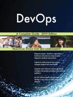 DevOps A Complete Guide - 2019 Edition
