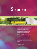 Sisense A Complete Guide - 2019 Edition