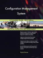 Configuration Management System A Complete Guide - 2019 Edition