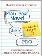 Plan Your Novel Like A Pro