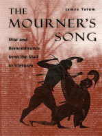 The Mourner's Song