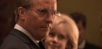 Vice Is a Goofy and Pedantic Dick Cheney Biopic