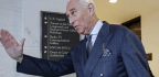 The Special Counsel Is Bearing Down on Roger Stone