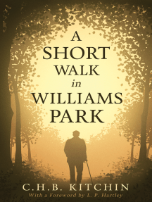 A Short Walk in Williams Park