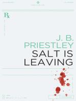 Salt is Leaving