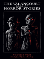 The Valancourt Book of Horror Stories
