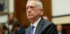 The Quiet Integrity of James Mattis