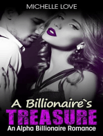 A Billionaire's Treasure