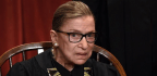 New Health Scare For Justice Ginsburg Emerges As Doctors Remove Cancerous Nodules From Her Lung