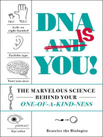 DNA Is You!