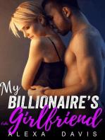 My Billionaire's Fake Girlfriend