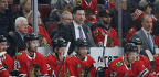 Blackhawks Hang On For Third Straight Win, 2-1 Over Avalanche