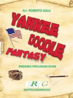 Yankee Doodle Fantasy