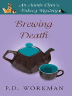 Brewing Death