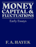 Money, Capital, and Fluctuations