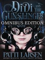 Didi and the Gunslinger Omnibus
