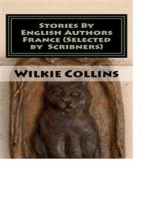 Stories By English Authors France (Selected by Scribners)