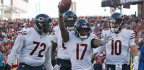 Bears Clinch No. 3 Playoff Seed With Tougher Than Expected 14-9 Victory Over The 49ers