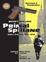 Primal Spillane