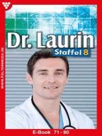 Dr. Laurin Staffel 8 – Arztroman