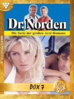 Dr. Norden Jubiläumsbox 7 – Arztroman