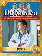 Dr. Norden Jubiläumsbox 9 – Arztroman
