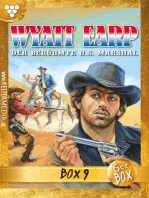 Wyatt Earp Jubiläumsbox 9 – Western