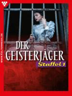 Der Geisterjäger Staffel 1 – Gruselroman