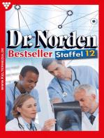 Dr. Norden Bestseller Staffel 12 – Arztroman