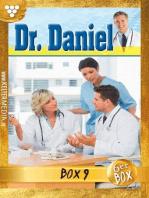 Dr. Daniel Jubiläumsbox 9 – Arztroman