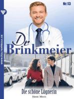 Dr. Brinkmeier 13 – Arztroman