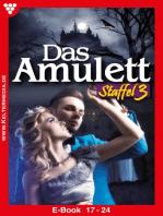 Das Amulett Staffel 3 – Liebesroman