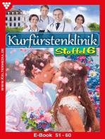 Kurfürstenklinik Staffel 6 – Arztroman