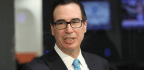 Mnuchin's Attempt To Calm Markets Backfires As Trump Takes Another Shot At The Federal Reserve