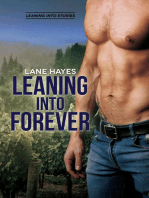 Leaning Into Forever