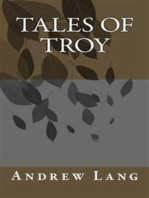 Tales Of Troy