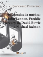 1000 lendas da música