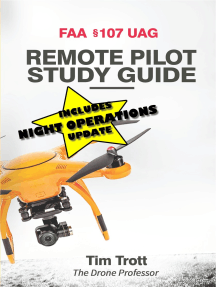 FAA §107 UAG Remote Pilot Study Guide