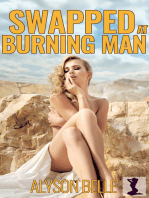 Swapped at Burning Man