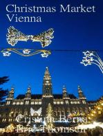 Christmas Market Vienna