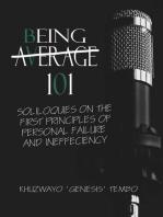 Being Average