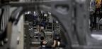 With Sluggish Economy, Chinese Auto Industry Eyes U.S. Market