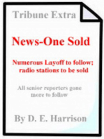 News-One Sold