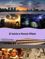 El Juicio a Poncio Pilato