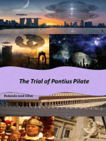 The Trial of Pontius Pilate