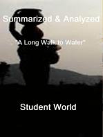 Summarized & Analyzed