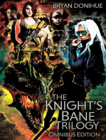 The Knight's Bane Trilogy